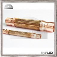 Bronze Refrigeration Vibration Absorber (Brass)