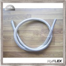 Stainless Steel Corrugated Metal Hose