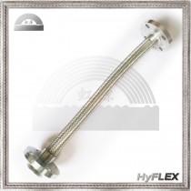 Flexible Metal Hose, Pump Connector, Floating Flange